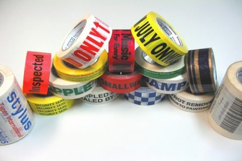 7M Brand Custom Logo Printed Tapes in Pakistan