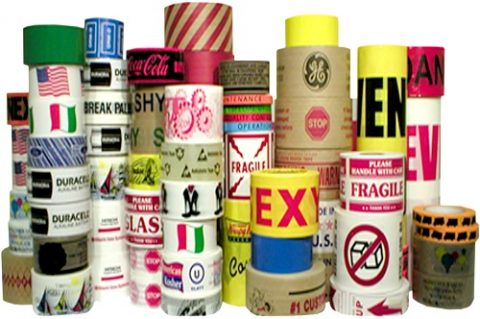 7M Brand Custom Printed Tapes in Pakistan