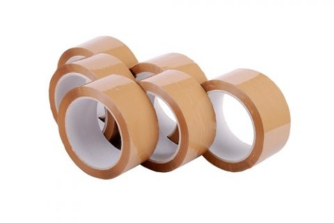 7M Brand Transparent Tapes
