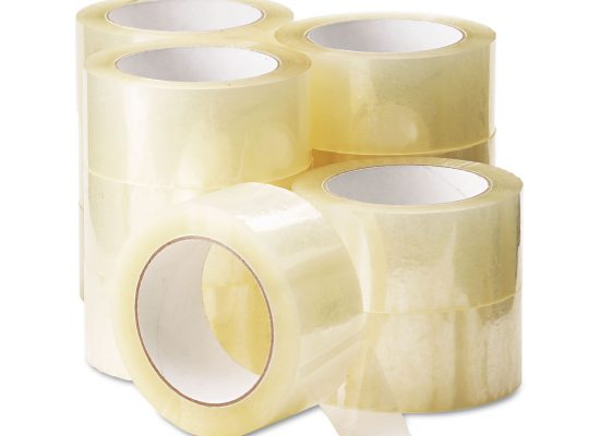 7M Brand Transparent Tapes in Pakistan