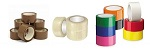 transparent tape and Colour Tapes suppliers