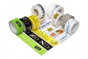 printed packing Adhesive tapes in Pakistan